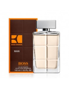 Parfum homme Boss man - Hugo Boss 40 ML - Eau de toilette