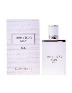 Parfum homme Jimmy Choo Man Ice 50ML - Eau de toilette